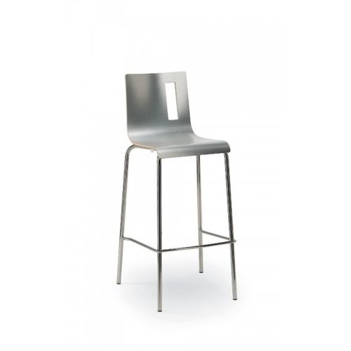 Kovová barová stolička Melanie S SG