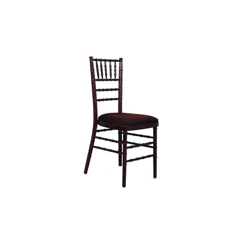 Drevená banketová stolička CHIVARY