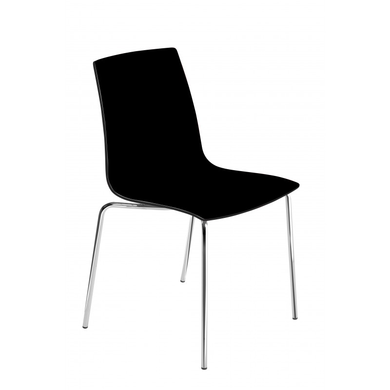 Plastic chair X-TREME S