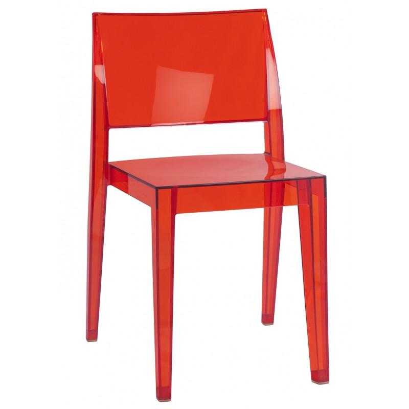 Plastic chair GYZA