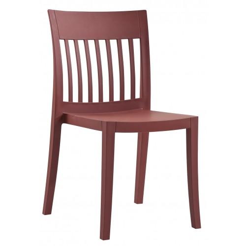 Plastová stolička EDEN S