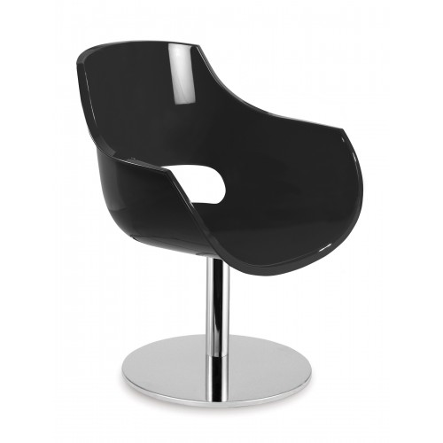 Plastic chair OPAL M