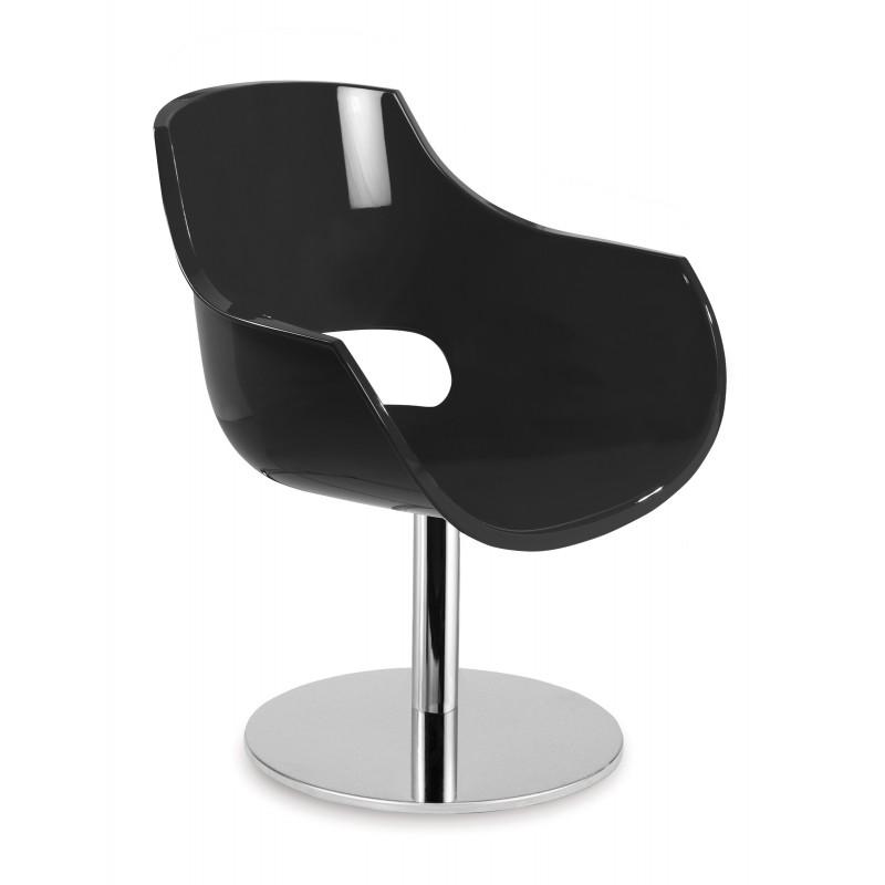 Plastic chair OPAL M