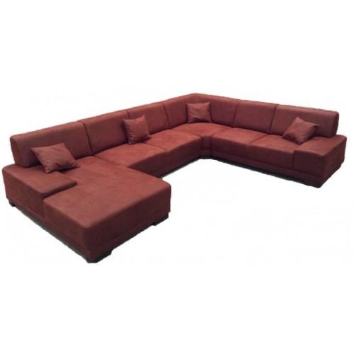 Corner sofa David