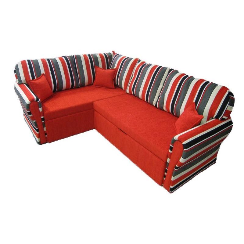 Rohová sedačka Max