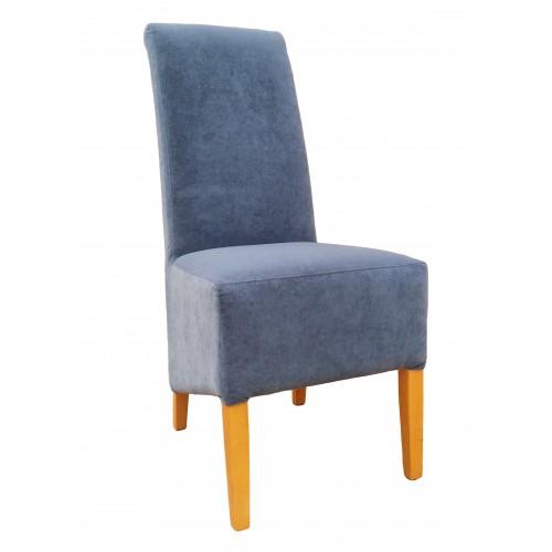 Kárpítozott szék