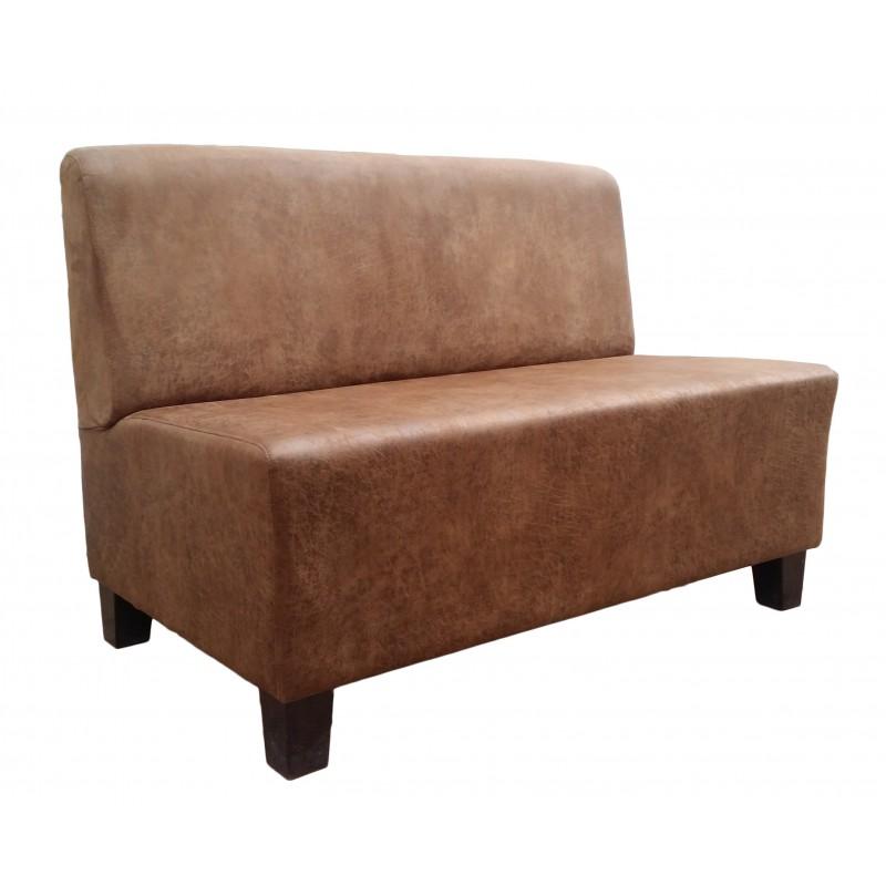 Čalúnený sedací box