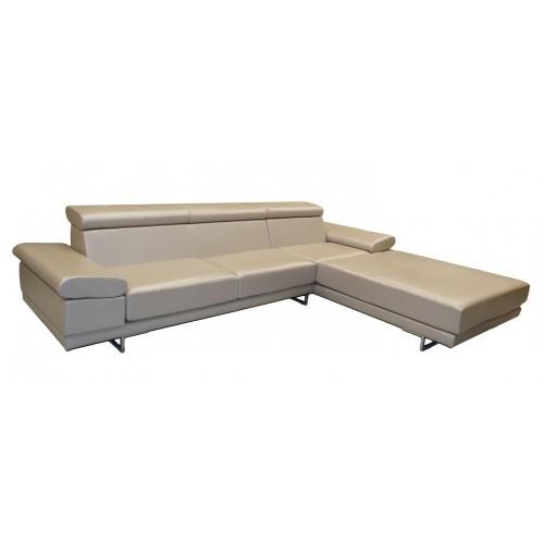 Corner sofa REGINA