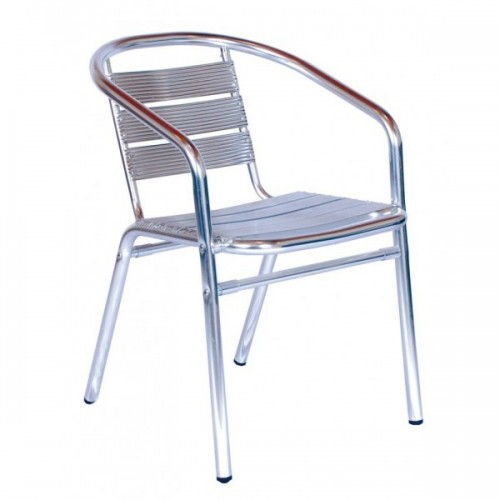Aluminum chair ALU