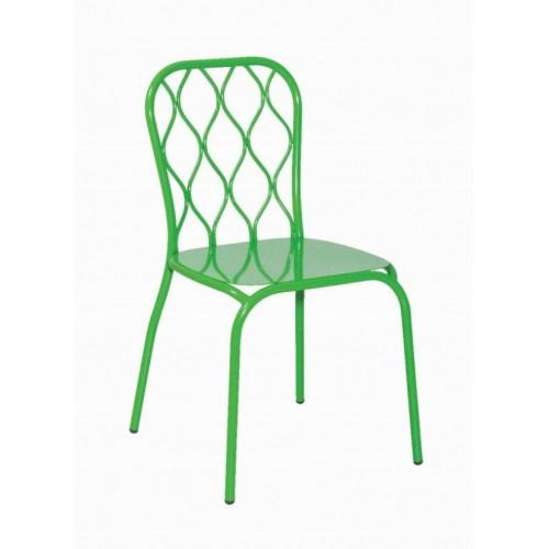 Metal chair INDUA