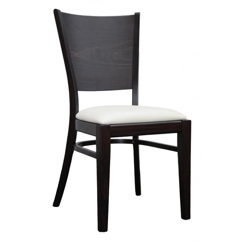 Drevená stolička ELIZA