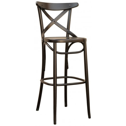 Fa bár szék