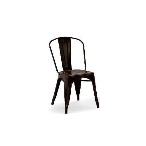 Kovová stolička DOLIX