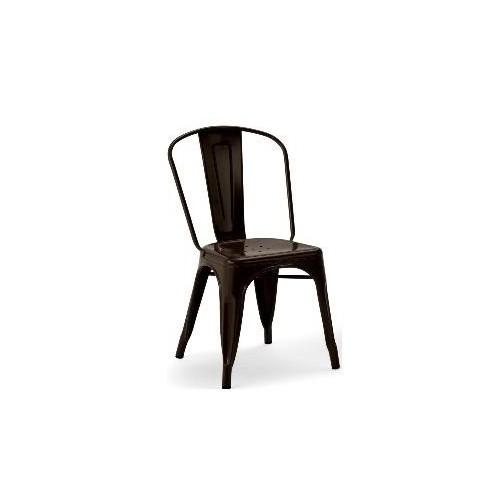 Metal chair DOLIX