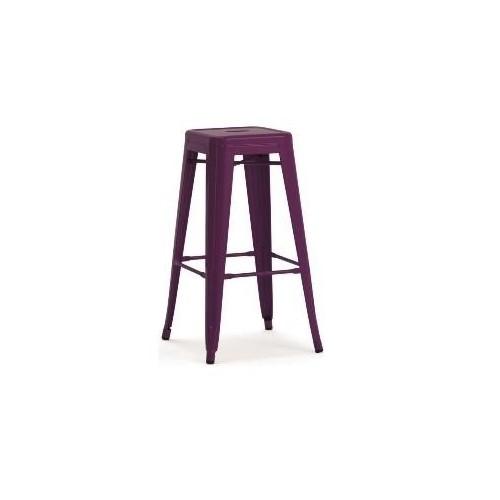 Kovová stolička DOLIX/B