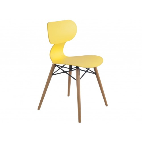 Plastic chair YUGO-S WOX