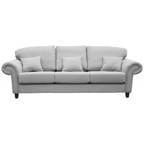 Milano triple sofa