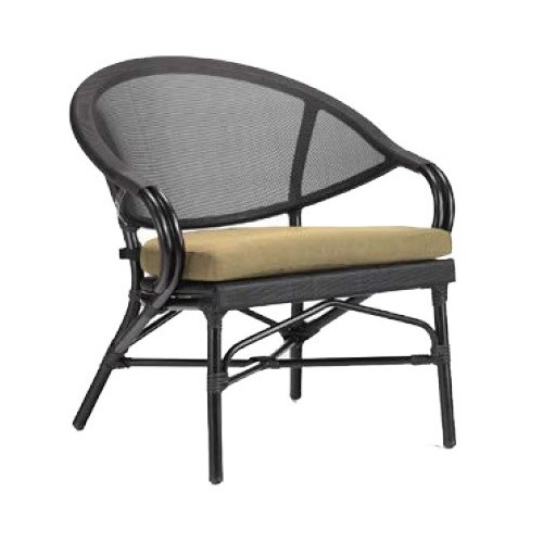 Exterior armchair PULA LOUNGE