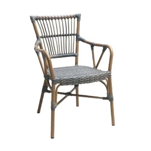 Exterior armchair TROGIR