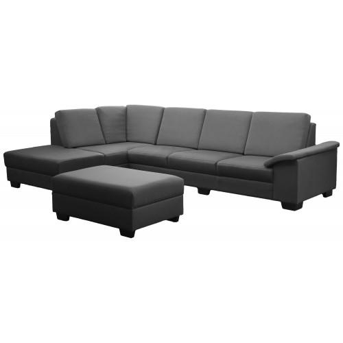 Corner sofa CAROLINE