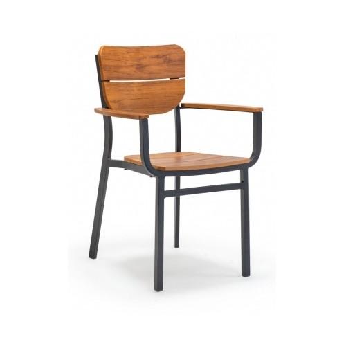 Hliníková stolička LOS