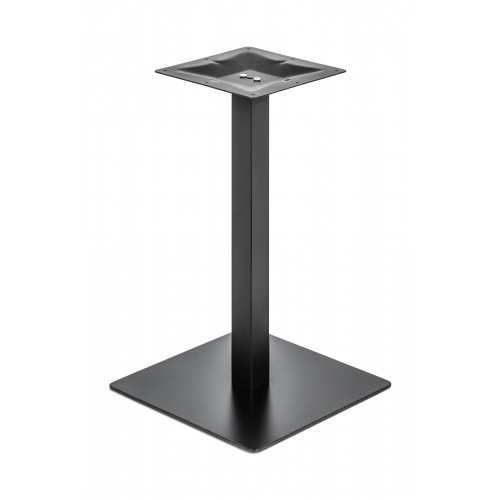 Casti iron table base - flat