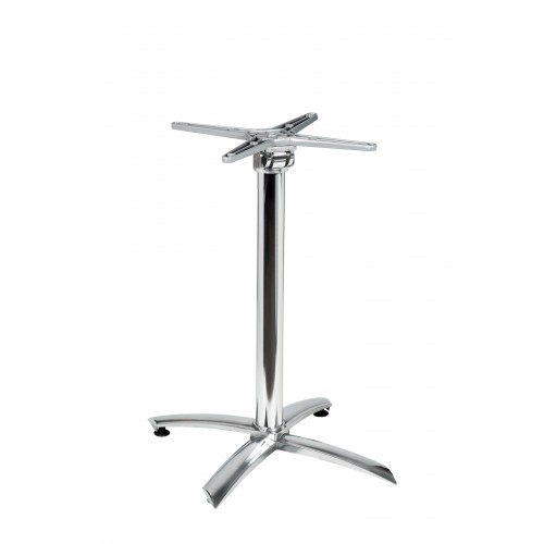Alumínium asztalláb 4