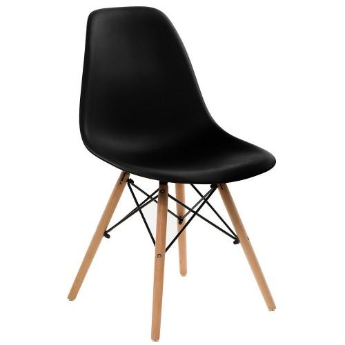 Plastová stolička SIMPLY