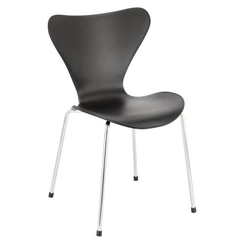 Műanyag szék TINA