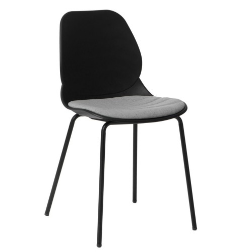 Plastic chair LAER