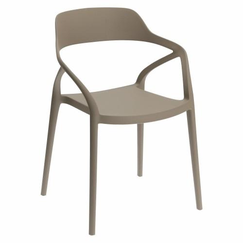 Plastová stolička SAKO