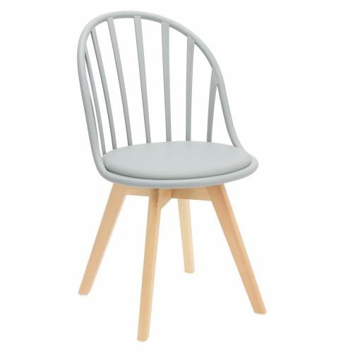 Plastová stolička SIREN
