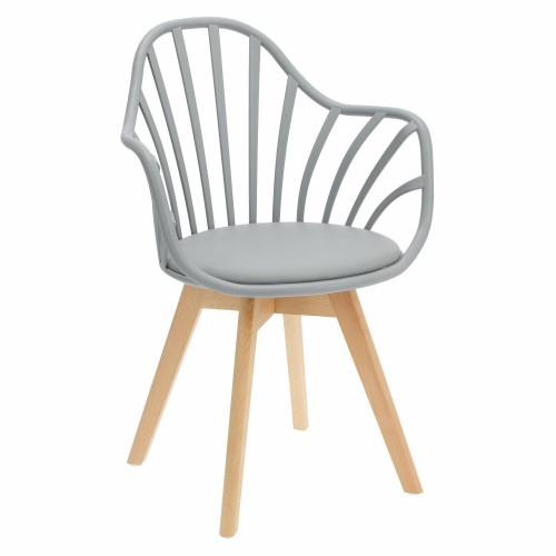 Plastová stolička SIREN/P