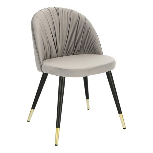 Upholstered chair Lote