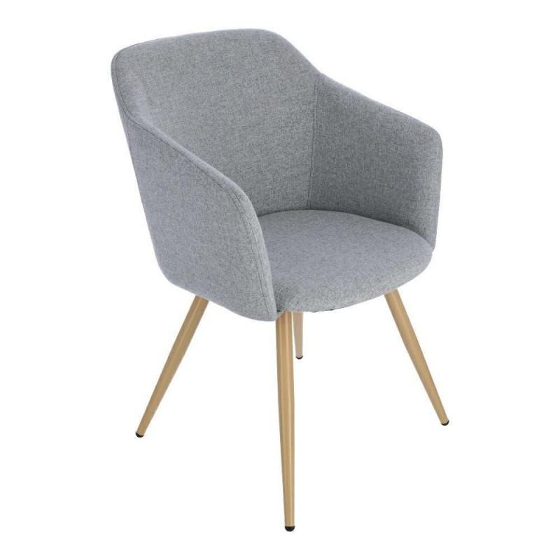 Čalúnená stolička Molo