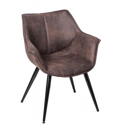Čalúnená stolička Lord