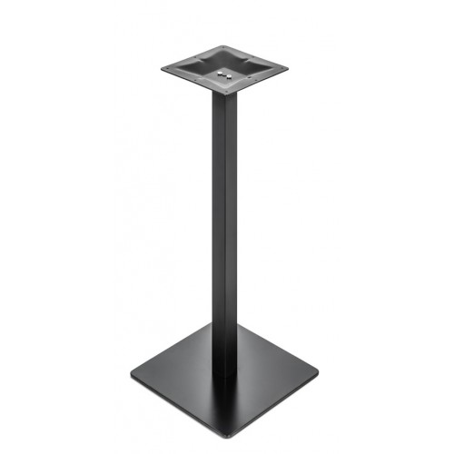 Casti iron table base - flat