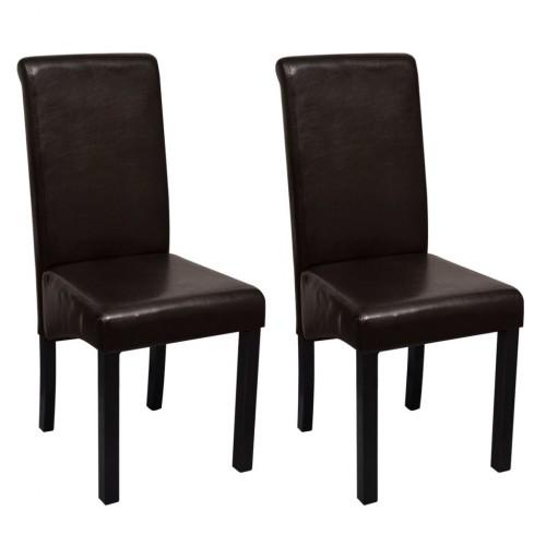 Jedálenské stoličky 2 ks 1724