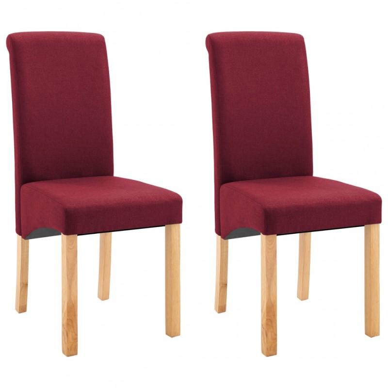 Étkező székek 2 db 9021