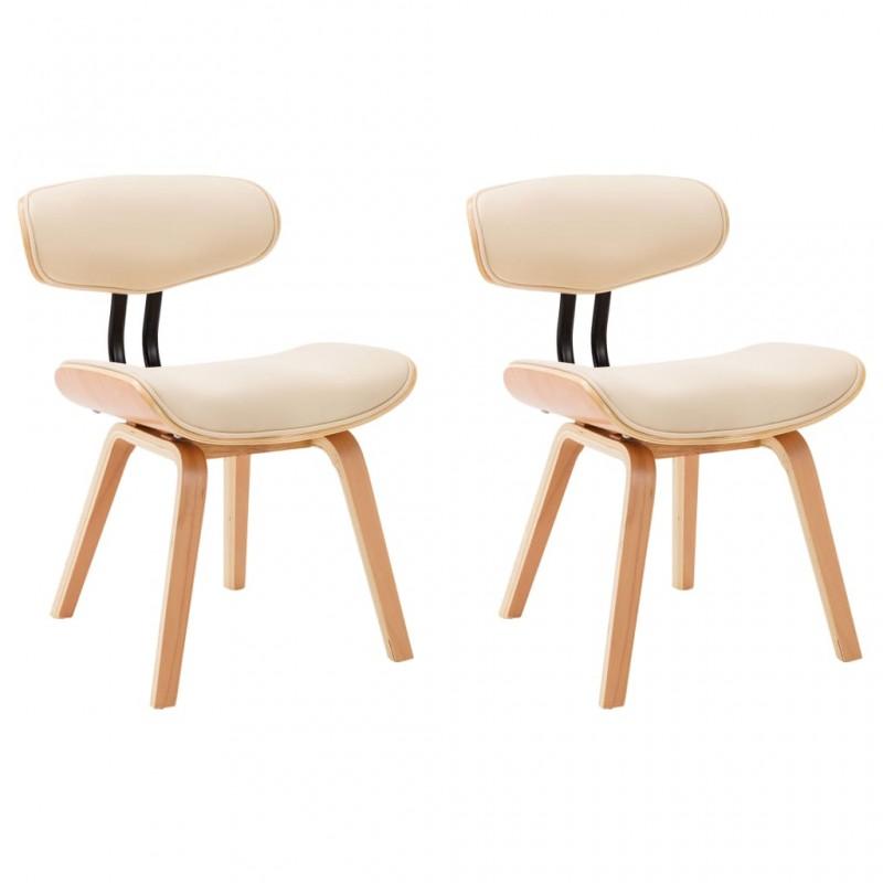 Étkező székek 2 db 3124