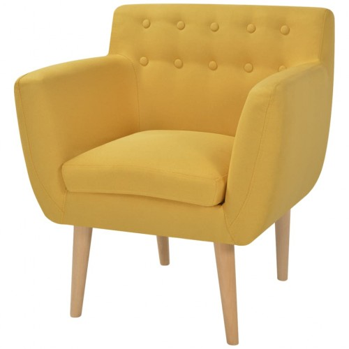 Upholstered armchair 4065