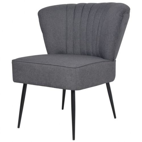 Upholstered armchair 4096