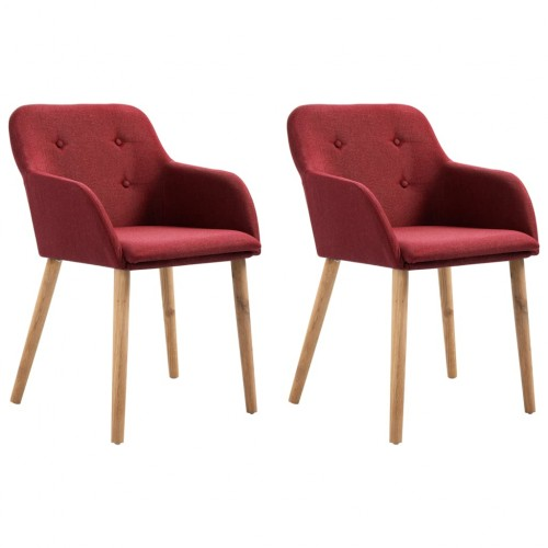Dining armchairs 2 pcs 8930