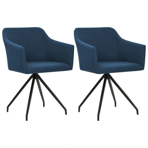 Dining armchairs 2 pcs 7060