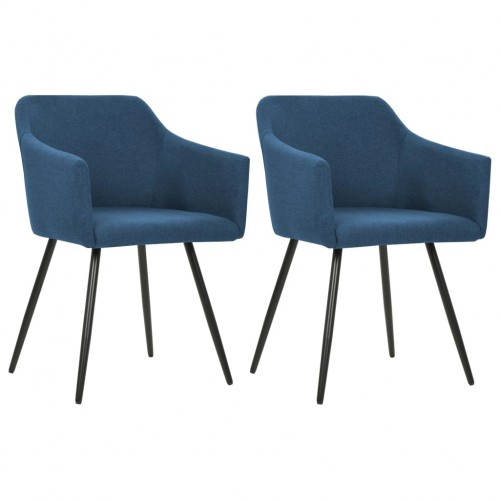 Dining armchairs 2 pcs 7070
