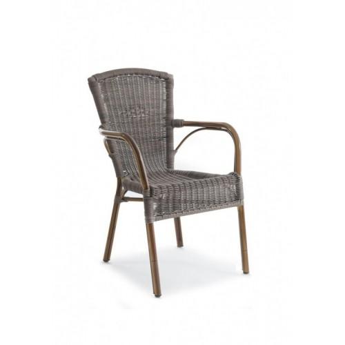 Ratanová stolička ROYAL1
