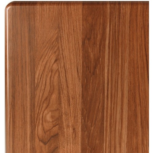 Table top Topalit TEAK