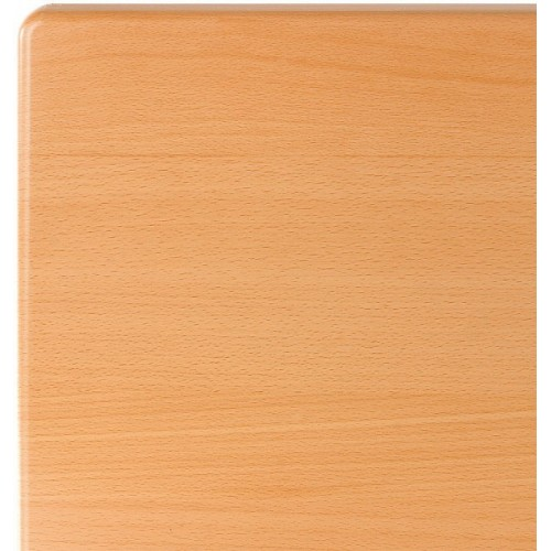 Table top Topalit BEECH LIGHT