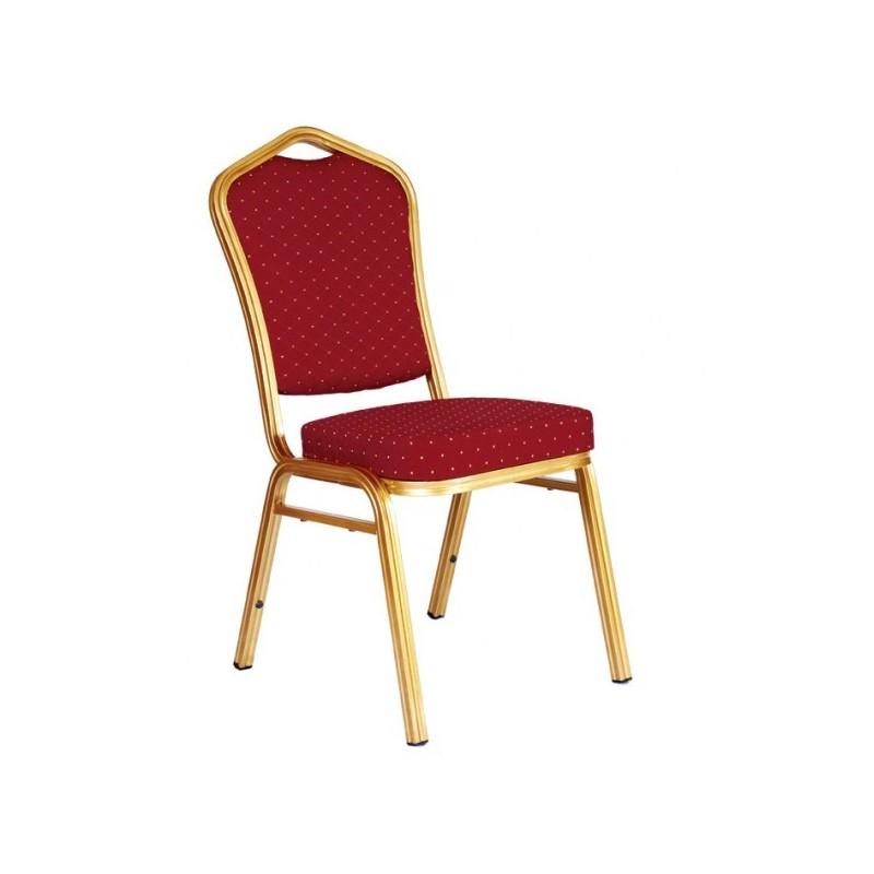 Banketová hliníková stolička BEATRIX1 4005A