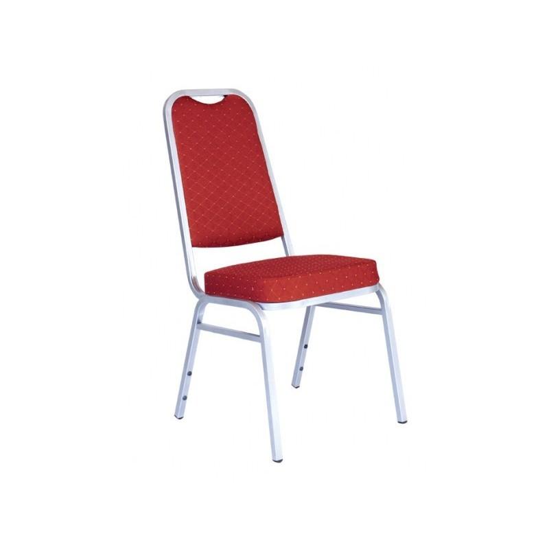 Banketová oceľová stolička ELIZABET 4002S